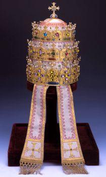 Pius IX tiara